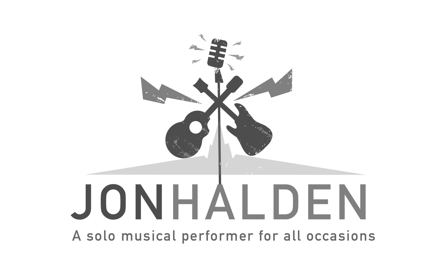 Jon Halden
